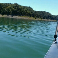 Photo Taken At Lake Cumberland Party Cove By Diane P On 6 13