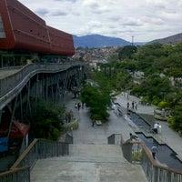 7/28/2012에 Khriztian M.님이 Parque Explora에서 찍은 사진