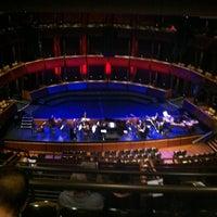 Photo prise au Jazz at Lincoln Center par Gillian M. le3/12/2012