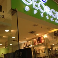 60952648aed ... Photo taken at George Optical by Councilor Boggs R. on 7 1 2012