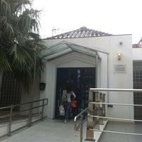 5/8/2012にnaranjaolimonがClub de Raquetaで撮った写真