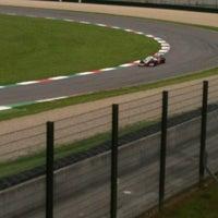 Foto scattata a Autodromo Internazionale Del Mugello da Rocco T. il 5/3/2012