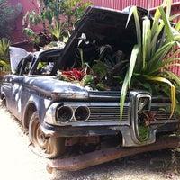 Foto tomada en Flora Grubb Gardens por Shimon T. el 5/28/2012