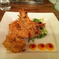 4/6/2012にTommy C.がRestaurant Blauwで撮った写真