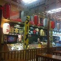 4/19/2012にVicki Y.がYataimura Quality Food Courtで撮った写真