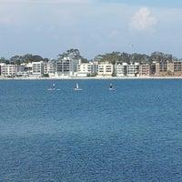 Снимок сделан в Mission Bay Aquatic Center пользователем Yurii H. 8/21/2012