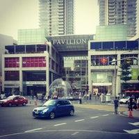 รูปภาพถ่ายที่ Pavilion Kuala Lumpur โดย linkinstreet S. เมื่อ 4/10/2012