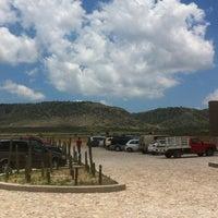 Zona Arqueológica El Cóporo 4 Tips