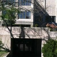 Das Foto wurde bei Norris University Center von Christopher R. am 4/5/2012 aufgenommen