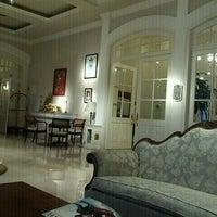 Foto tomada en Quinta Real por Juanjo P. el 3/1/2012