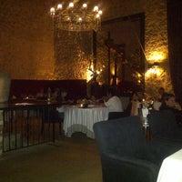รูปภาพถ่ายที่ Gran Hotel Son Net โดย Veerle S. เมื่อ 8/31/2012