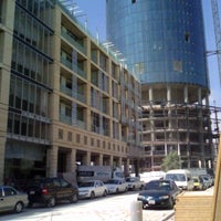 Photo Taken At Abdali Project By Arwa T On 9 11 2012