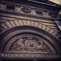 Foto tomada en National Portrait Gallery  por Patty L. el 8/2/2012