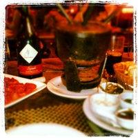 Foto tirada no(a) Topo do Mundo Restaurante por Rafaella A. em 7/7/2012