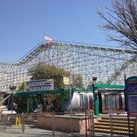 Foto diambil di La Feria de Chapultepec oleh Martha V. pada 3/23/2012