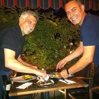 Das Foto wurde bei Il Pane e le Rose von Alexander S. am 8/12/2012 aufgenommen