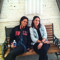 3/24/2012에 JamesCruickshank @.님이 American Two Shot에서 찍은 사진