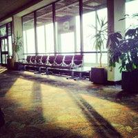8/3/2012にJohn K.がユニバーシティパーク空港 (SCE)で撮った写真