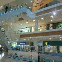 Foto diambil di Boulevard Shopping oleh Tainah K. pada 8/16/2012