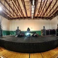 4/1/2012にJesse H.がSkidmore College Dance Departmentで撮った写真