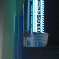 2/26/2012に@antjphotogがThe Fillmore Miami Beach at The Jackie Gleason Theaterで撮った写真