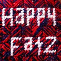 Das Foto wurde bei Happy Fatz von sozavac am 9/8/2012 aufgenommen