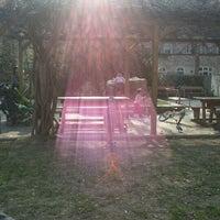Снимок сделан в Planquadrat пользователем Mella M. 3/22/2012