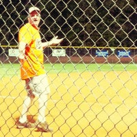 Coal mountain park baseball fields