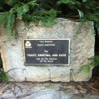 4/3/2012에 Christy C.님이 TreePeople Inc.에서 찍은 사진