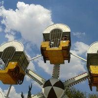 Foto diambil di La Feria de Chapultepec oleh Bere A. pada 9/3/2012