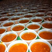 Das Foto wurde bei Trujillo's Taco Shop von LiveFit F. am 6/2/2012 aufgenommen