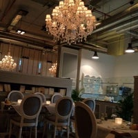 2/24/2012 tarihinde Thamer A.ziyaretçi tarafından Appetit Kitchen & Co'de çekilen fotoğraf