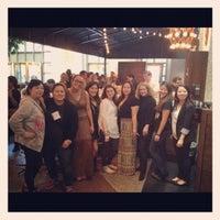 4/12/2012にMelanie A.がAlma Cocinaで撮った写真