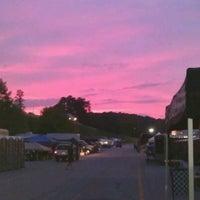 Das Foto wurde bei Road Atlanta von Carla G. am 4/22/2012 aufgenommen