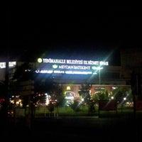 8/14/2012 tarihinde Belki B.ziyaretçi tarafından Meydan Batıkent'de çekilen fotoğraf