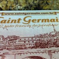 Foto tirada no(a) Saint Germain por R. S. em 3/28/2012