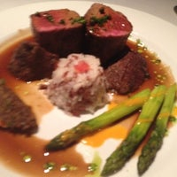 Foto tirada no(a) Refectory Restaurant and Bistro por Angela A. em 5/5/2012
