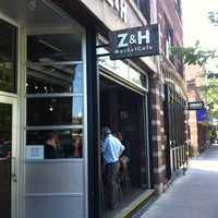 Foto scattata a Zaleski & Horvath MarketCafe da Todd R. il 7/11/2012