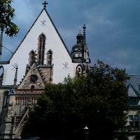 Das Foto wurde bei Thomaskirche von Marco T. am 8/9/2012 aufgenommen