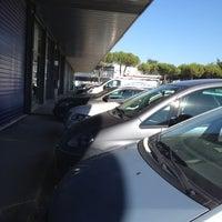 Foto scattata a Parcheggio Via Sassonia da Namer M. il 7/18/2012