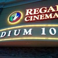 Regal Cinemas Clifton Park 10 Rpx Clifton Park Ny