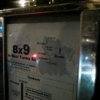 MTA MaBSTOA & Bee-Line Bus at Fordham Plaza: (Bx9, Bx12 & +SBS, Bx15 ...