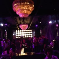 PH-D at Dream Downtown - Nightclub in Chelsea