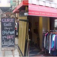 6/1/2012에 The FADER Magazine님이 Cure Thrift Shop에서 찍은 사진