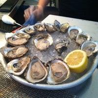6/29/2012 tarihinde Aubrey A.ziyaretçi tarafından Flex Mussels'de çekilen fotoğraf