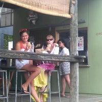 Das Foto wurde bei Jo's Coffee von BrandyJo M. am 7/9/2012 aufgenommen