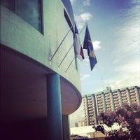 6/29/2012 tarihinde Icaro R.ziyaretçi tarafından Reitoria'de çekilen fotoğraf