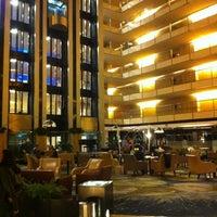 Foto tomada en Hilton Buenos Aires por Carlo C. el 6/7/2012