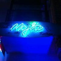รูปภาพถ่ายที่ Mojito Lounge & Club โดย Dj Deha เมื่อ 5/25/2012
