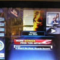 Touchtunes Jukebox Triangle Pub - Dive Bar in Seattle